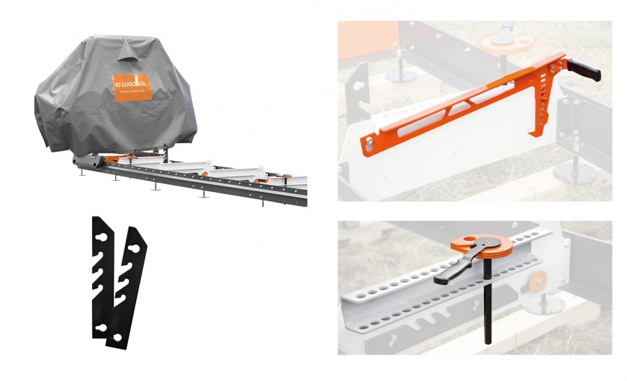 Accessory package for the B751