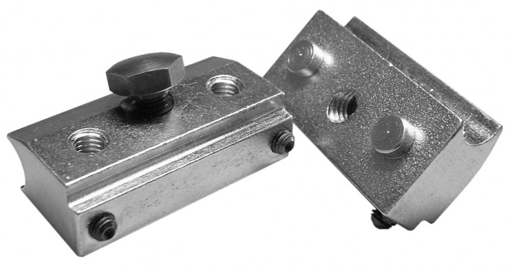Clamping Gibs, Adjustable, pair