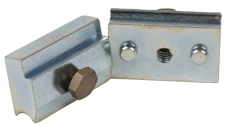 Clamping Gibs, Standard, pair