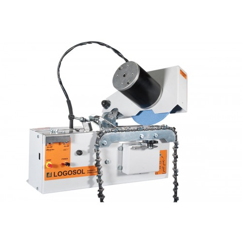 Automatic Chain Grinder